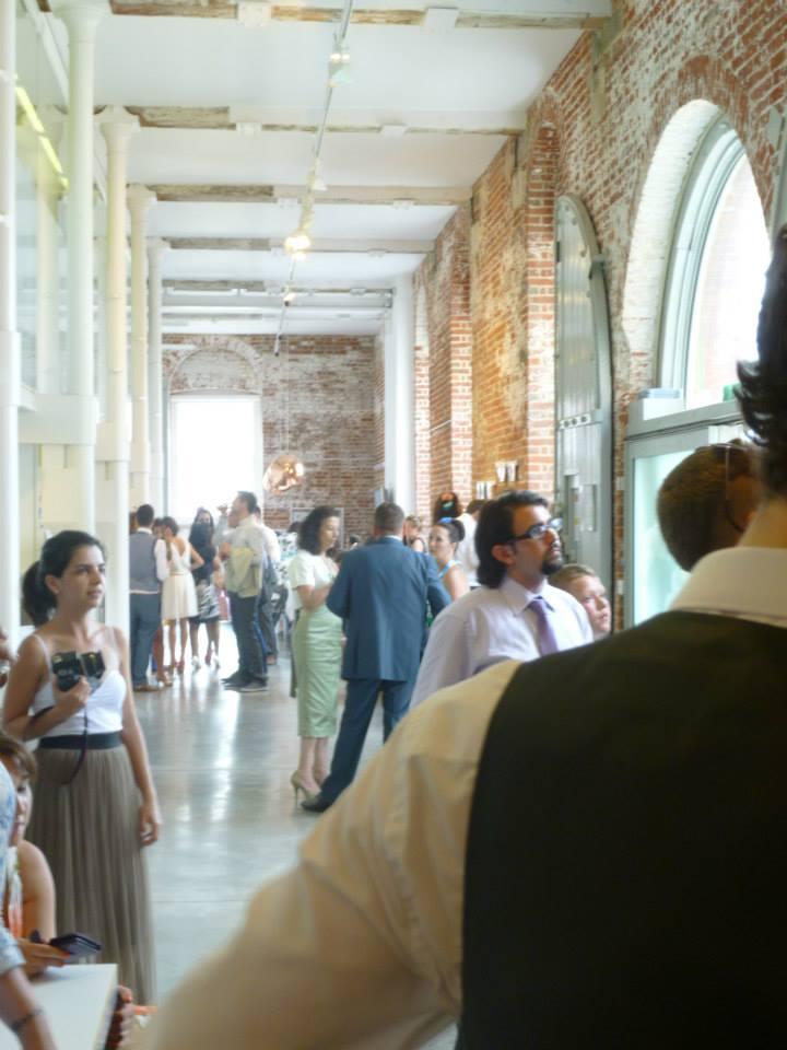 Aspex Gallery - Gunwharf