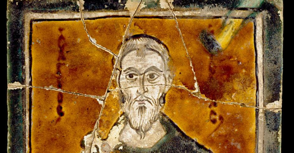 800px-Byzantine_-_Saint_Arethas_-_Walter