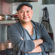 5 Questions with Chef Nick Liu