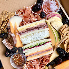 Local Foodie Care Packages