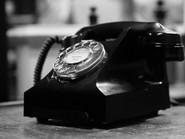 人と不動産と電話問題