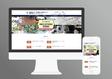 桐蔭学園地域連携・生涯学習センターWebサイトと講座案内パンフを制作しました。