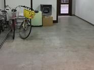 駐輪場問題
