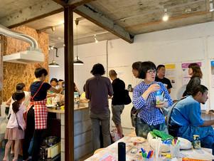 自分好み賃貸@神吉マンション完成披露パーティーを実施!