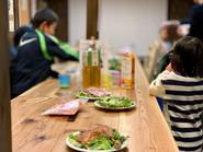 人と不動産と龍造寺Lab.造と大作サンド?