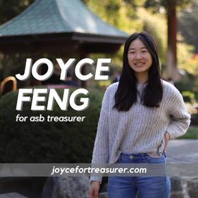 Joyce Feng