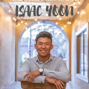 Isaac Yoon
