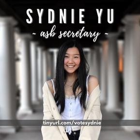 Sydnie Yu