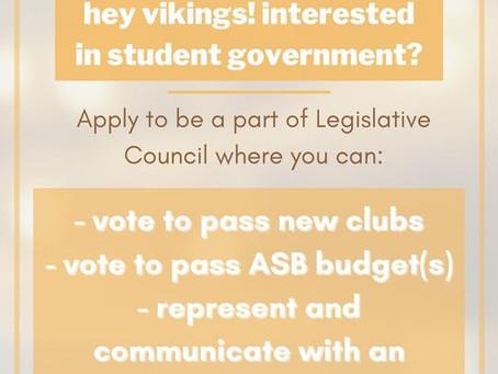 Legislative Council 20-21