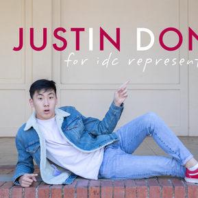 Justin Dong