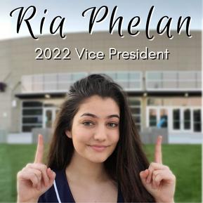 Ria Phelan