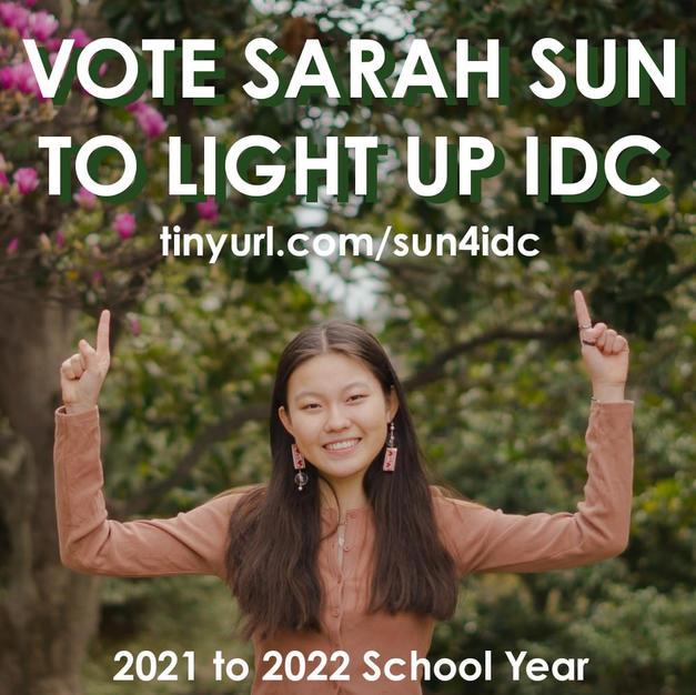 Sarah Sun