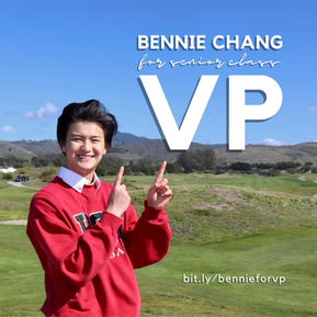 Bennie Chang