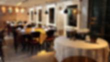 Restaurante Prima Deli|acportrait