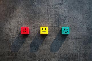 Customer satisfaction measurement unhapp