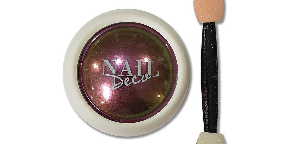 NAIL DECO - RAINBOW #1