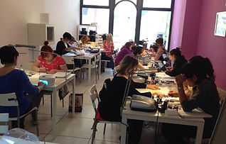 nailschool ildiko