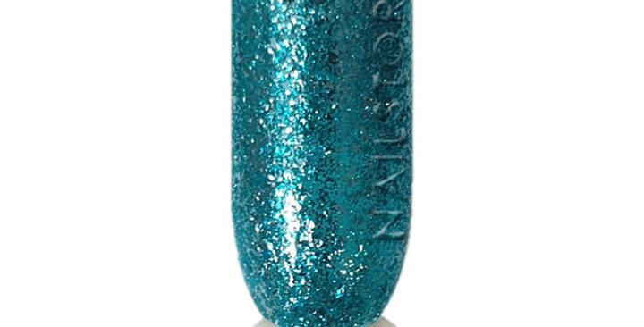 Platinum Blue - Gel Color 5ml