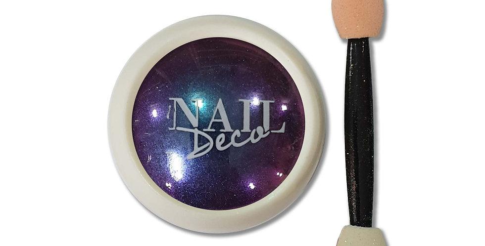 NAIL DECO - RAINBOW #2