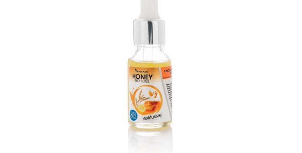 Honey Rich Oil 15ml