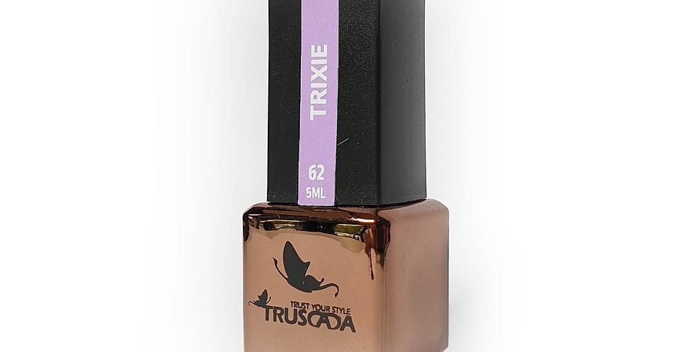 62 Trixie Tender Unicum+ (semipermanente)