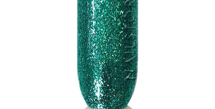 Platinum Green - Gel Color 5ml