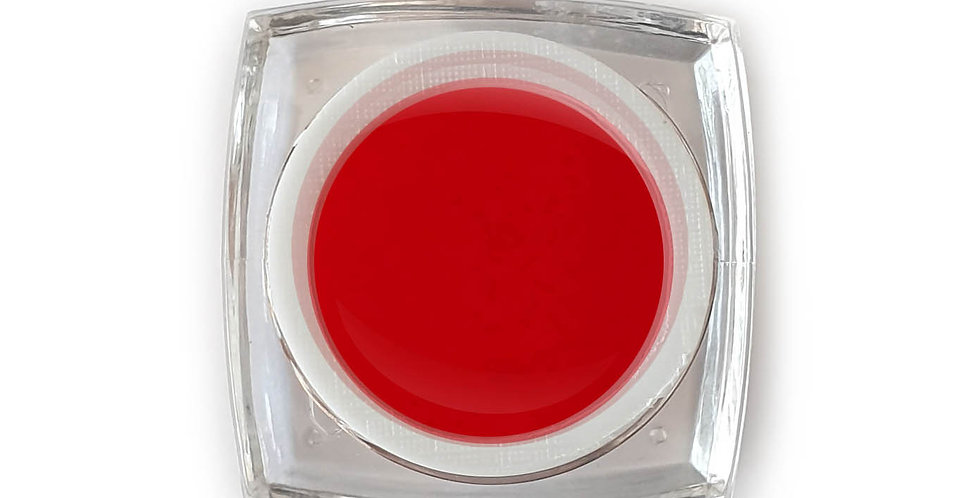 Poison Red - Gel Color 5ml