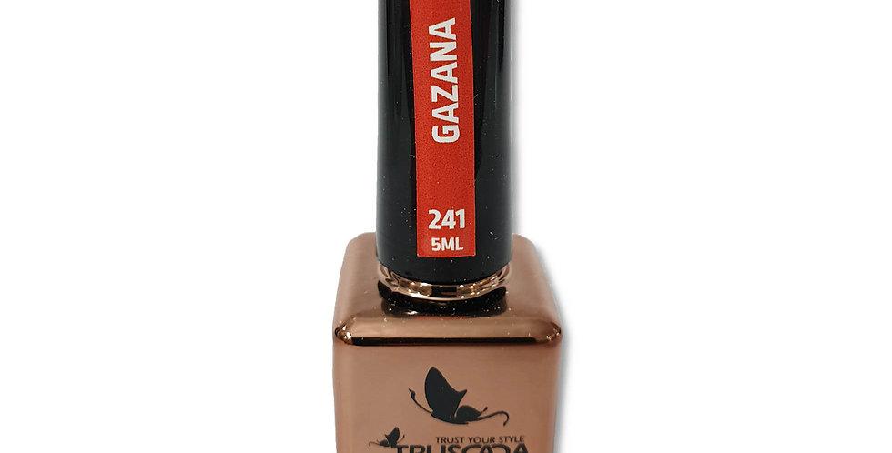 241 Gazana 5ML GEL-LAK COLOR