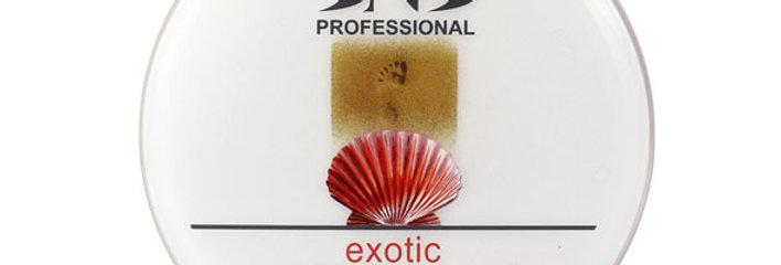 Scrub Pedicure Con Particelle Di Conchiglia Exotic 400 ml