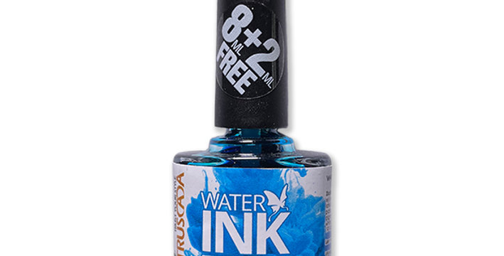 WATER INK 10 - 8+2ML