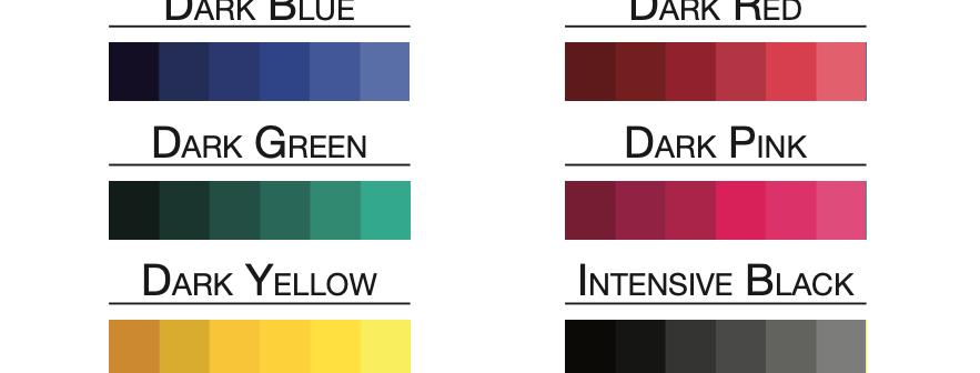 Pigmenti 3gr