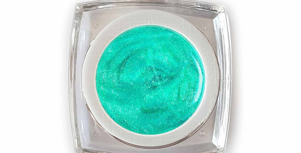 Aquamarine - Gel Color 5ml