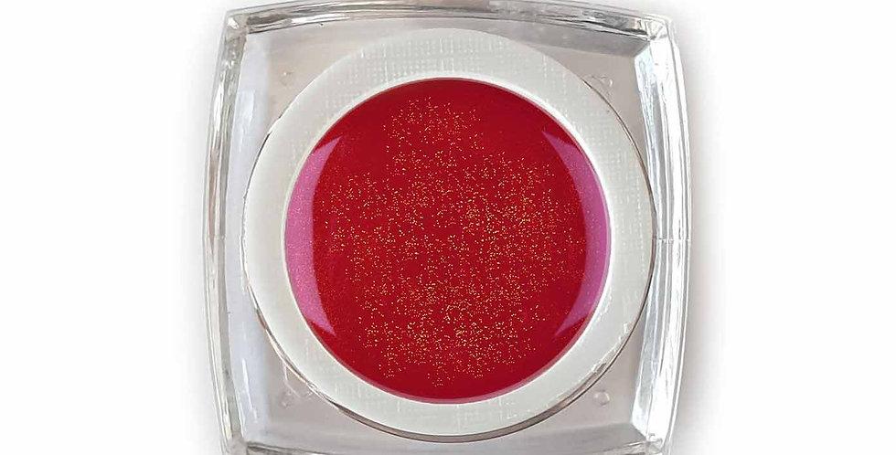 Hot Flamengo - Gel Color 5ml