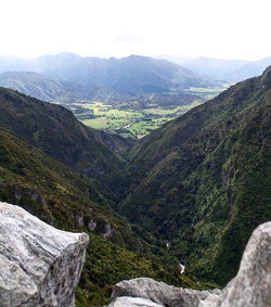 View in Golden Bay NZ