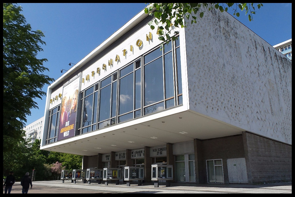 International Kino Cinema, Berlin