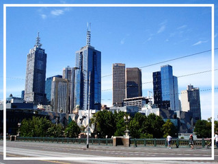 5 Reasons to Love Melbourne
