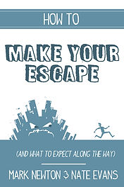 "Front cover illustration of ""How to Make Your Escape"""