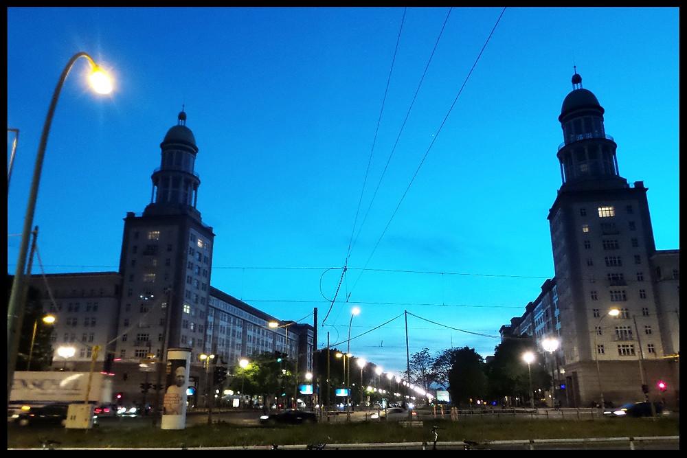 Frankfurter Tor, Berlin