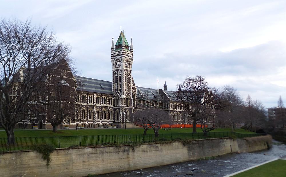 Otago University Campus