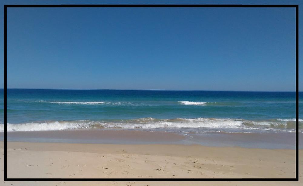 Golden Bay near Perth Australia
