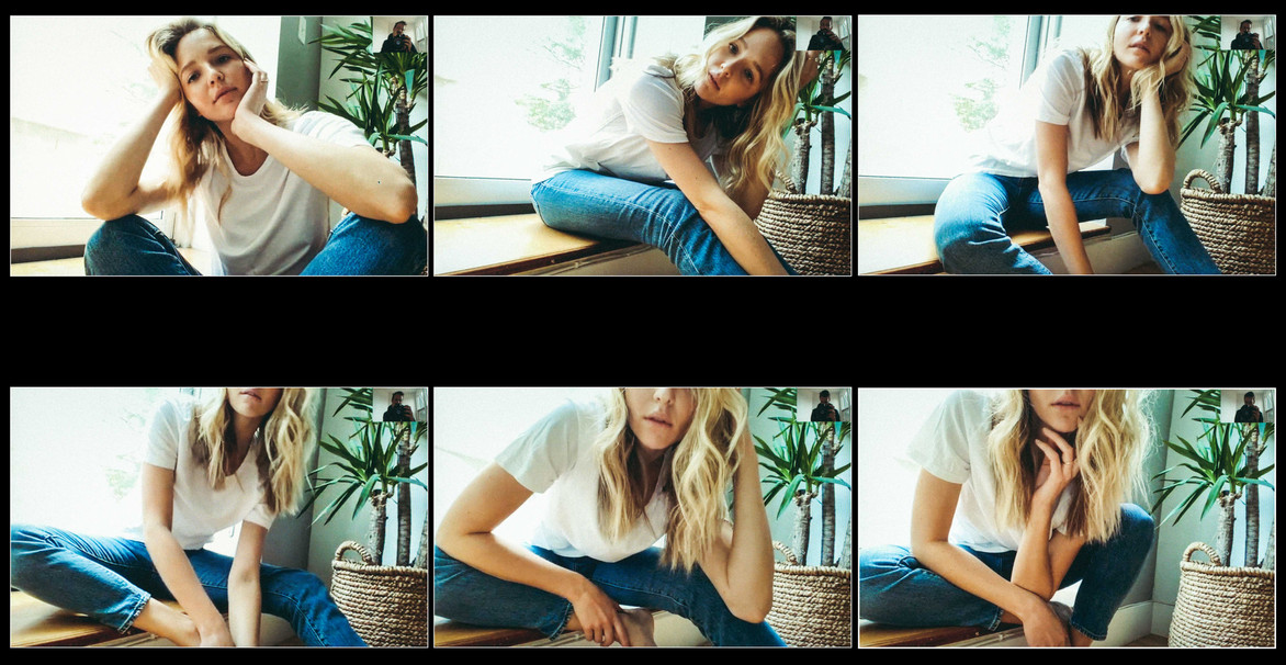 Rachel Scott | New York City