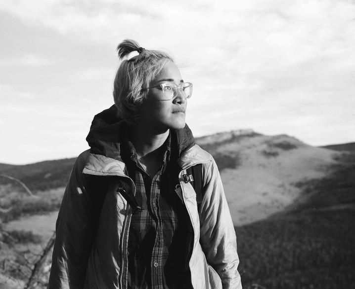 Outer Peace - Shelma Jun