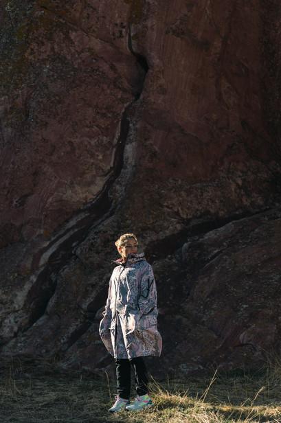 Sasha DiGiulian | Adidas