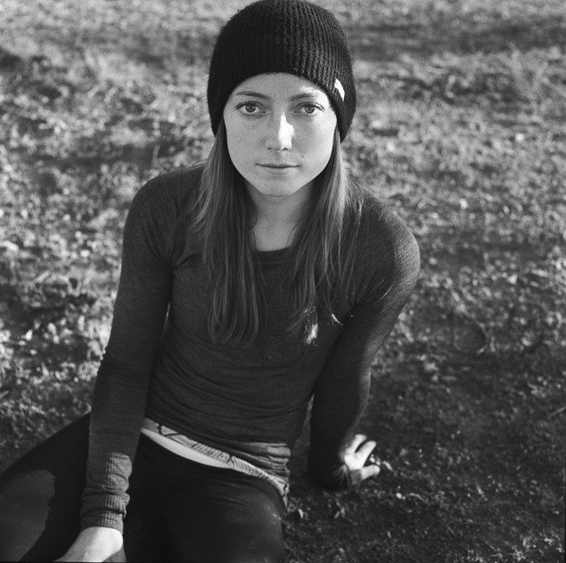 Jessica Sewell