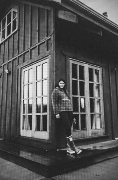 Janina Kuzma | Wanaka, NZ