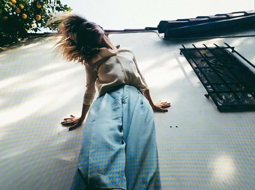Meredith Adelaide | Los Angeles