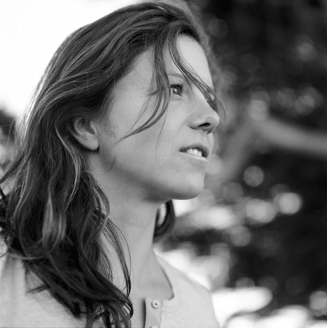 Nina Caprez