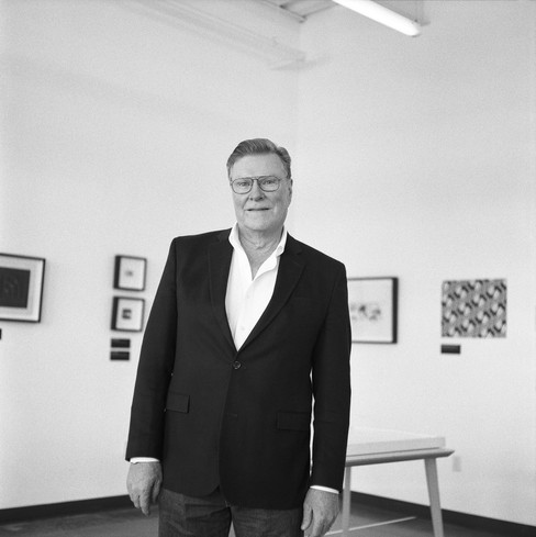 David Alcorn