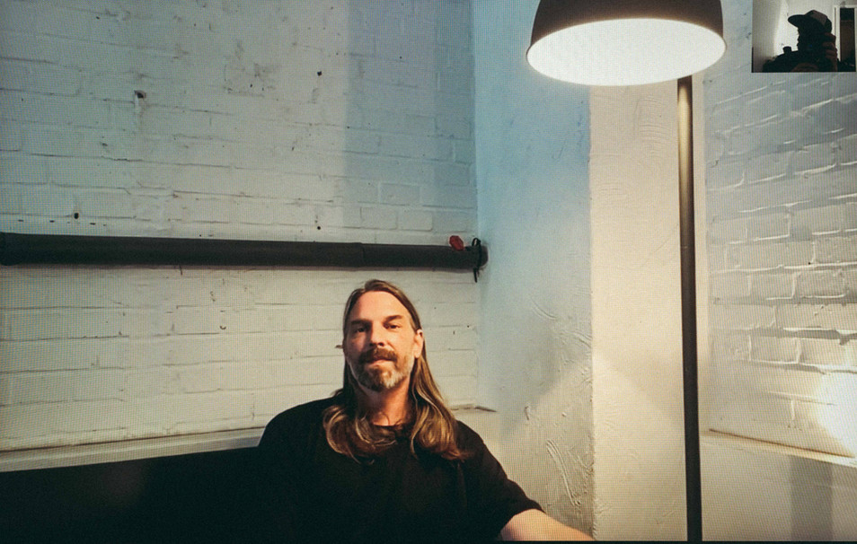Jason Sellers | Frankfurt, Germany