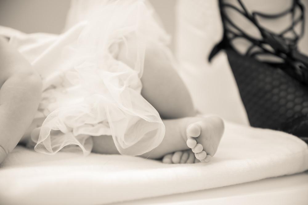 Dubai newborn Photographer